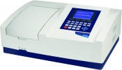 Double Beam Scanning UV/Visible Spectrophotometers